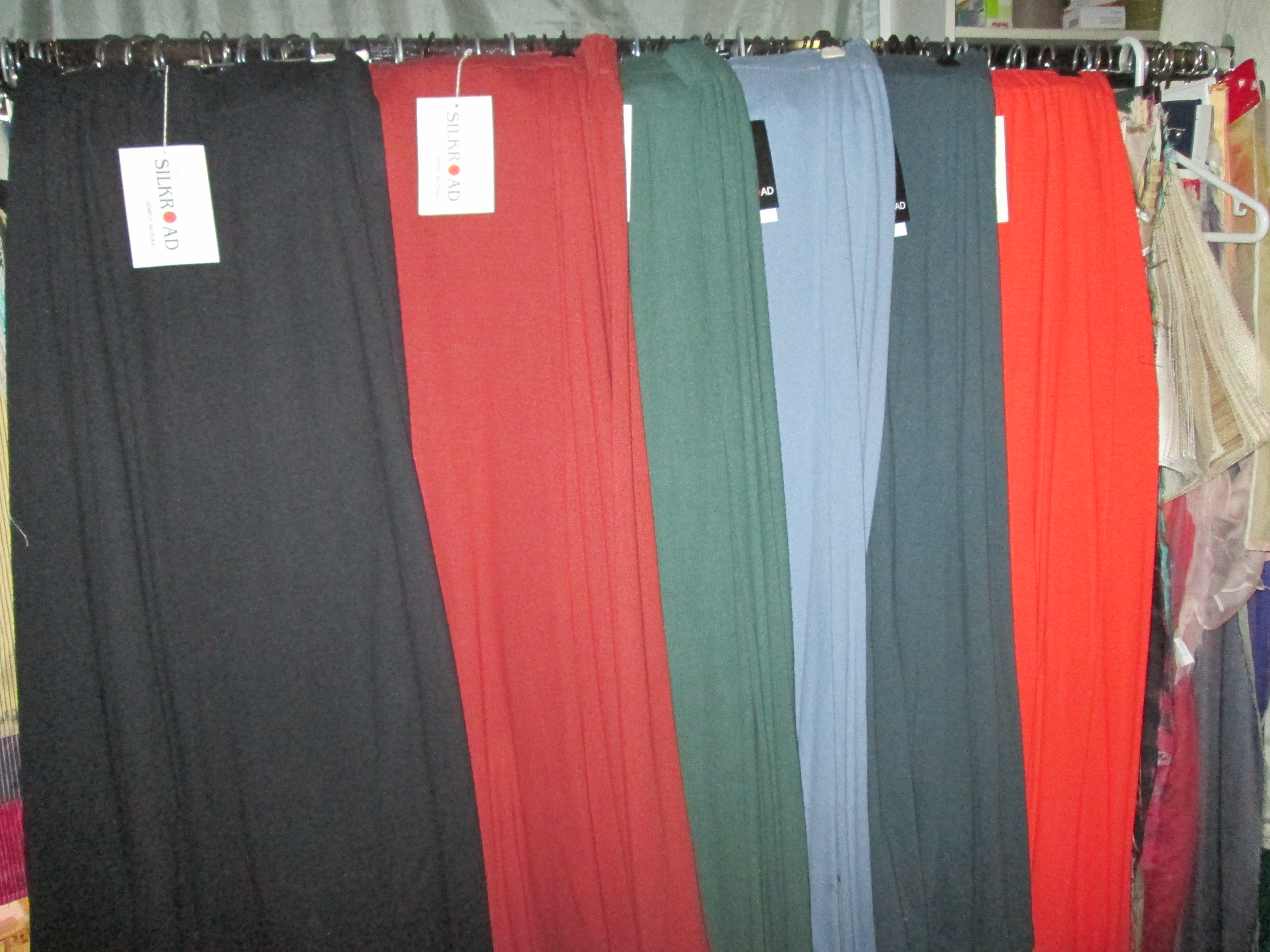 5998    S  in  rot,.orange,orangdklgrau, schwarz,